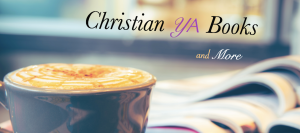 Christian YA Books and More usable LOGO