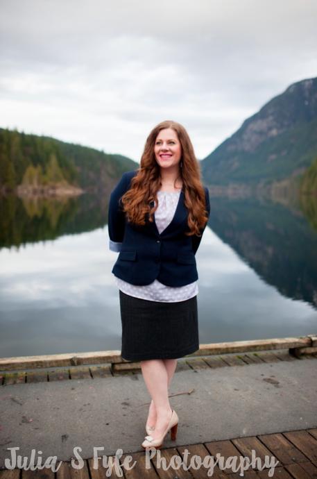 Melanie Kilsby | Author Photo 3-2016