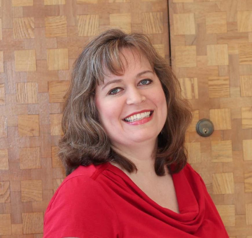 Melanie Dickerson Author